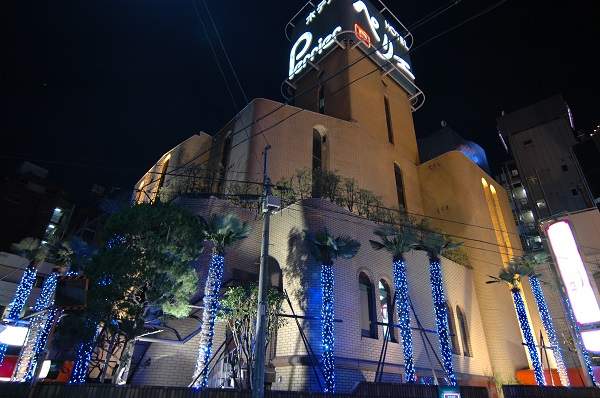 HOTEL Perrier(ペリエ) [新宿JHTホテルグループ]