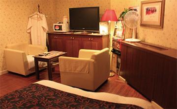 HOTEL GLION